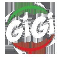 pizzeria Gigi logo